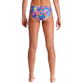 Funkita Sports Brief Mujer, club tropo